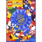 LEGO Limited Edition Pen Set 1708-2