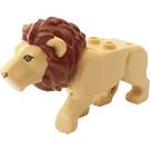 LEGO Lion (77589)