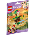 LEGO Lion Cub's Savanna Set 41048 Packaging