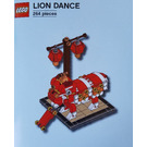 LEGO Lion Dance Set 6244853