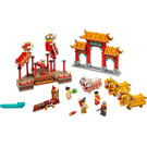 LEGO Lion Dance Set 80104