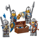 LEGO Lion Knight Battlepack (850888)