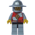 LEGO Lion Knight Quarters Minifigure