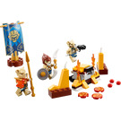 LEGO  Lion Tribe Pack Set 70229