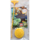 LEGO Lion tribe rip-cord and topper (6031641)