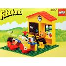 LEGO Lionel Lion's Classroom Set 3647
