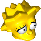 LEGO Lisa Simpson Head (16372)