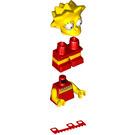 LEGO Lisa Simpson Minifigure