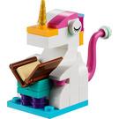 LEGO Literacy Day Unicorn Set 40403