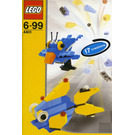 LEGO Little Creations Set 4401