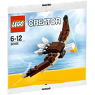 LEGO Little Eagle Set 30185 Packaging