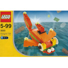 LEGO Little Fish Set 3223