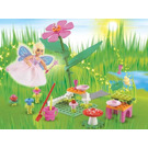 LEGO Little Garden Fairy Set 5859