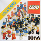 LEGO Little People with Accessories Set 1066