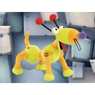LEGO Little Robots Messy Plush Mini (7460)