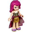 LEGO Livi Minifigure