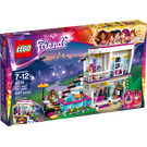 LEGO Livi's Pop Star House Set 41135 Packaging