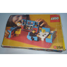 LEGO Living Room Set 264-1 Packaging