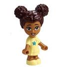 LEGO Liz Minifigure