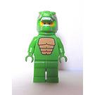 LEGO Lizard Man Minifigure