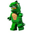 LEGO Lizard Man Set 8805-6