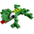 LEGO Lizard Set 7804
