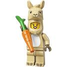 LEGO Llama Costume Girl Set 71027-7