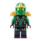 LEGO Lloyd - Black and Green Kimono Minifigure