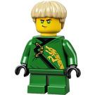 LEGO Lloyd (Child - Legacy) Minifigure