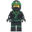 LEGO Lloyd Garmadon in Ninja Mask Minifigure