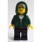 LEGO Lloyd Garmadon Minifigure