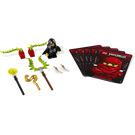 LEGO Lloyd Garmadon Set 9552