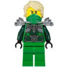 LEGO Lloyd Garmadon - Stone Armor Minifigure