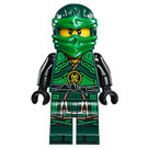 LEGO Lloyd - Hands of Time Minifigure