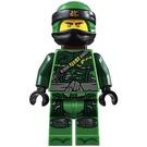 LEGO Lloyd - Hunted Figurine