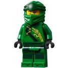 LEGO Lloyd Legacy Minifigure