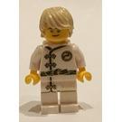 LEGO Lloyd Minifigure