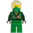 LEGO Lloyd - Rebooted Minifigure
