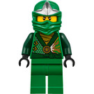 LEGO Lloyd Rebooted Minifigure