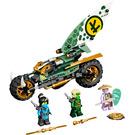 LEGO Lloyd's Jungle Chopper Bike Set 71745