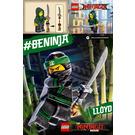 LEGO Lloyd Set 30609 Instructions