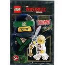 LEGO Lloyd Set 471701
