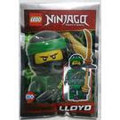 LEGO Lloyd Set 891949