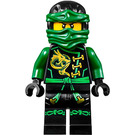 LEGO Lloyd Skybound Minifigure