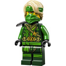LEGO Lloyd - The Island Minifigure
