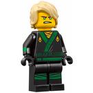 LEGO Lloyd with Tan hair Minifigure