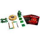 LEGO Lloyd ZX Set 9574