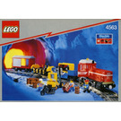 LEGO Load 'N Haul Railroad Set 4563