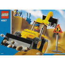 LEGO Loadin' Digger Set 4667