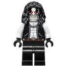 LEGO Lobo Minifigure